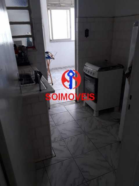cz - Apartamento 1 quarto à venda Tijuca, Rio de Janeiro - R$ 320.000 - TJAP10206 - 11