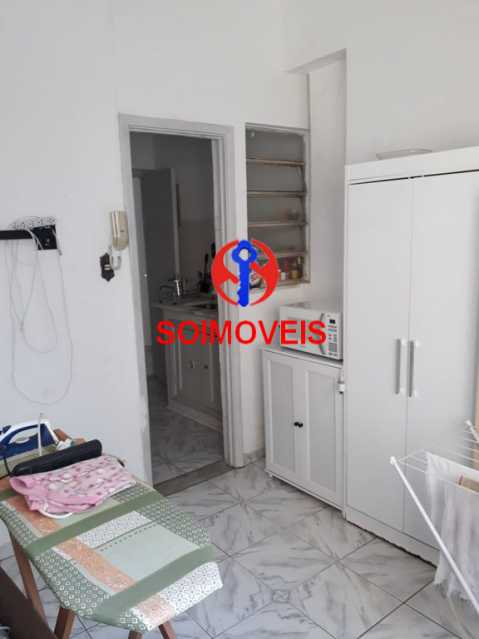 qt - Apartamento 1 quarto à venda Tijuca, Rio de Janeiro - R$ 320.000 - TJAP10206 - 8