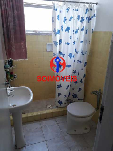 bh - Apartamento 1 quarto à venda Tijuca, Rio de Janeiro - R$ 320.000 - TJAP10206 - 10