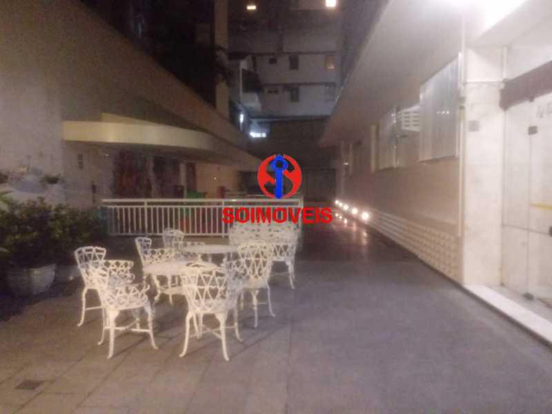 play - Apartamento 1 quarto à venda Tijuca, Rio de Janeiro - R$ 320.000 - TJAP10206 - 13