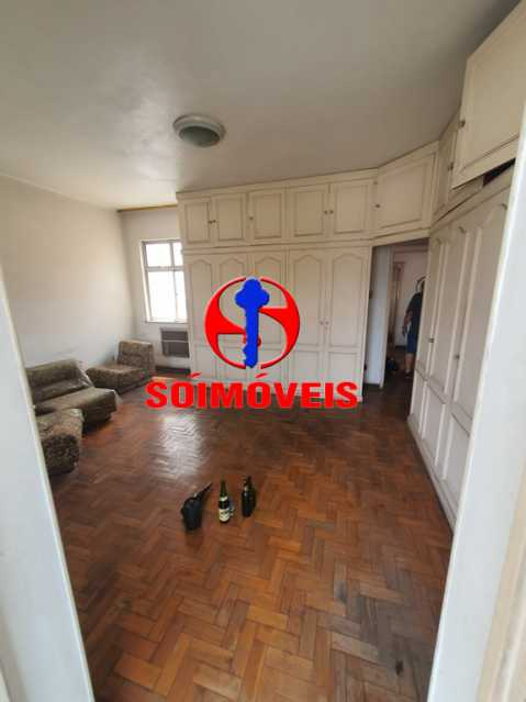 QUARTO COM VARANDA - Casa 7 quartos à venda Engenho Novo, Rio de Janeiro - R$ 500.000 - TJCA70002 - 14