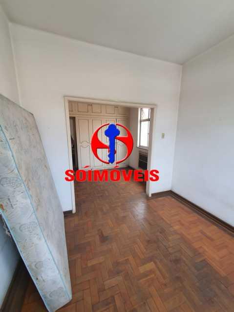 QUARTO  - Casa 7 quartos à venda Engenho Novo, Rio de Janeiro - R$ 500.000 - TJCA70002 - 16