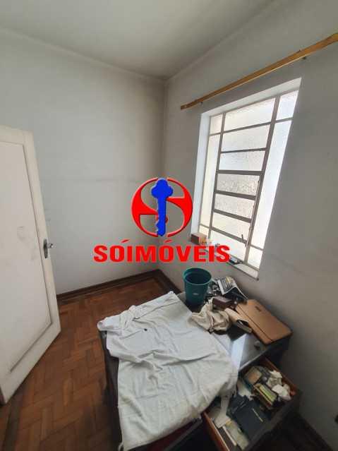 QUARTO  - Casa 7 quartos à venda Engenho Novo, Rio de Janeiro - R$ 500.000 - TJCA70002 - 17