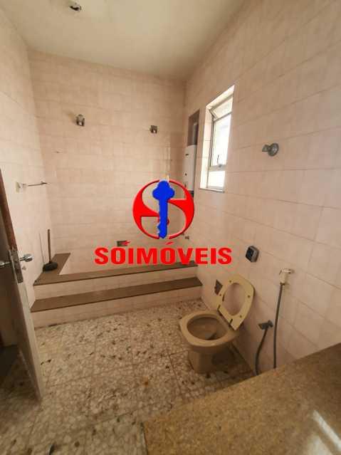 BANHEIRO - Casa 7 quartos à venda Engenho Novo, Rio de Janeiro - R$ 500.000 - TJCA70002 - 21
