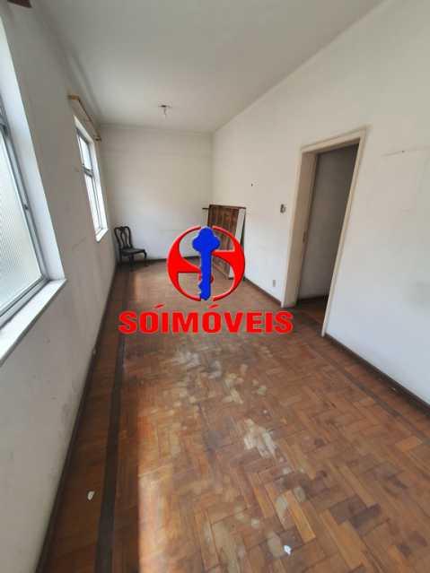 QUARTO  - Casa 7 quartos à venda Engenho Novo, Rio de Janeiro - R$ 500.000 - TJCA70002 - 18