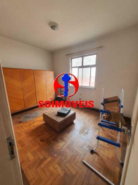 QUARTO  - Casa 7 quartos à venda Engenho Novo, Rio de Janeiro - R$ 500.000 - TJCA70002 - 19