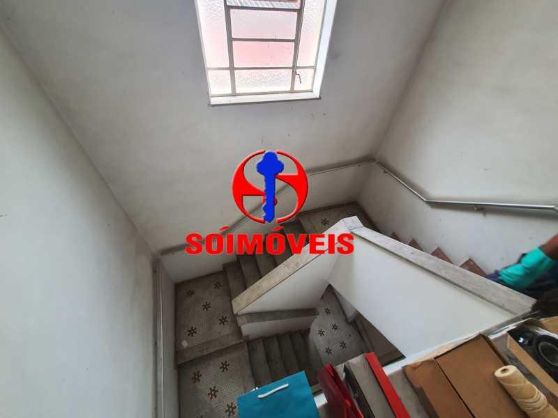 ESCADA - Casa 7 quartos à venda Engenho Novo, Rio de Janeiro - R$ 500.000 - TJCA70002 - 11