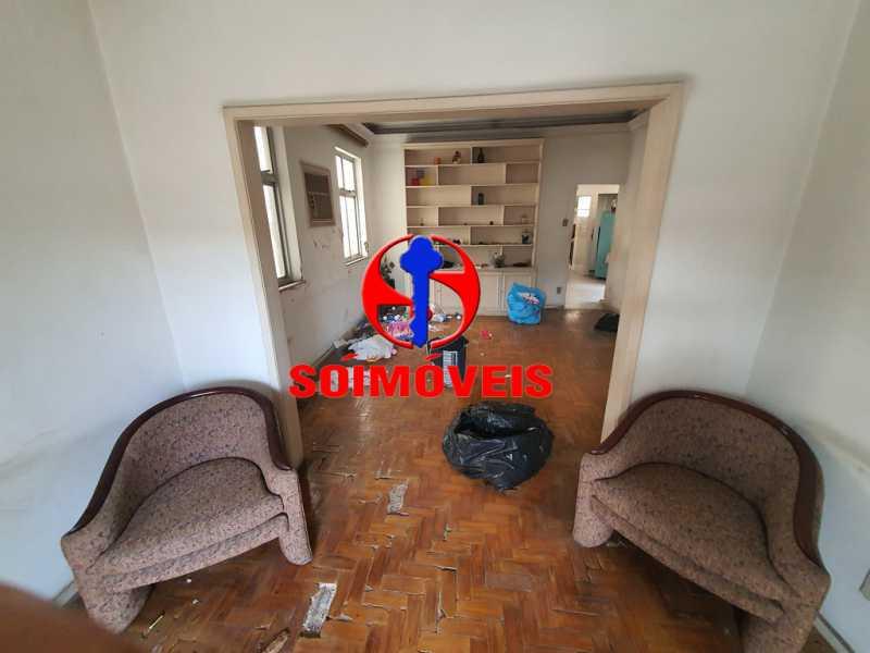SALA - Casa 7 quartos à venda Engenho Novo, Rio de Janeiro - R$ 500.000 - TJCA70002 - 3