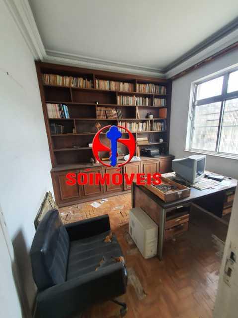 ESCRITÓRIO - Casa 7 quartos à venda Engenho Novo, Rio de Janeiro - R$ 500.000 - TJCA70002 - 6