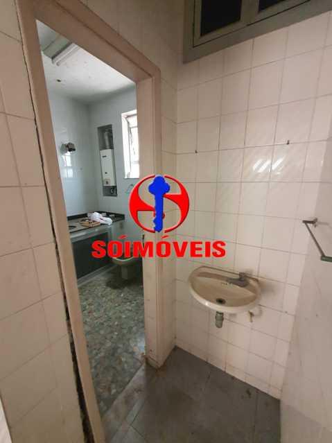 BANHEIRO - Casa 7 quartos à venda Engenho Novo, Rio de Janeiro - R$ 500.000 - TJCA70002 - 9