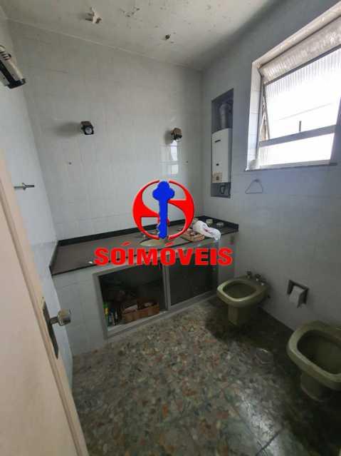 BANHEIRO - Casa 7 quartos à venda Engenho Novo, Rio de Janeiro - R$ 500.000 - TJCA70002 - 10