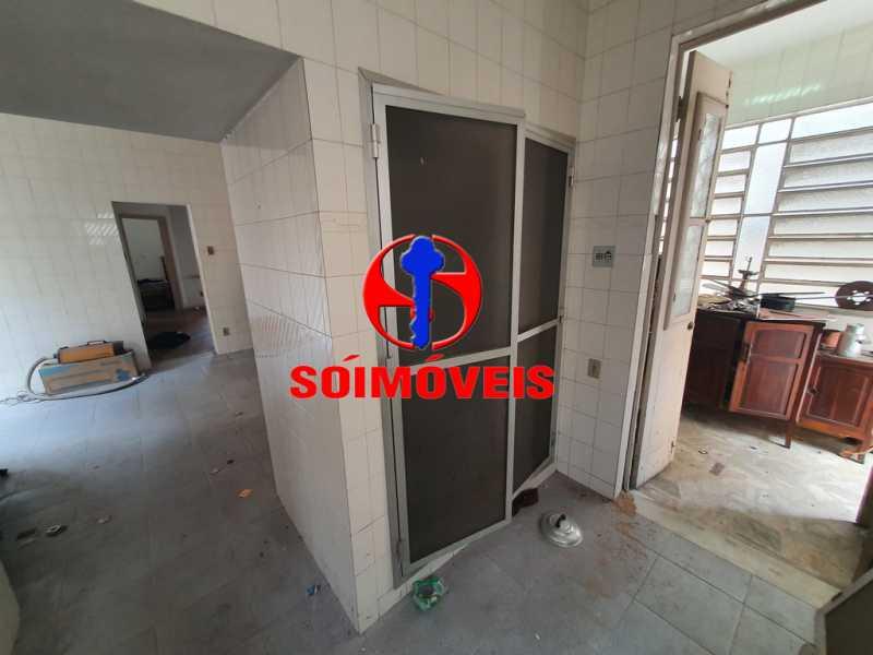 DISPENSA - Casa 7 quartos à venda Engenho Novo, Rio de Janeiro - R$ 500.000 - TJCA70002 - 7