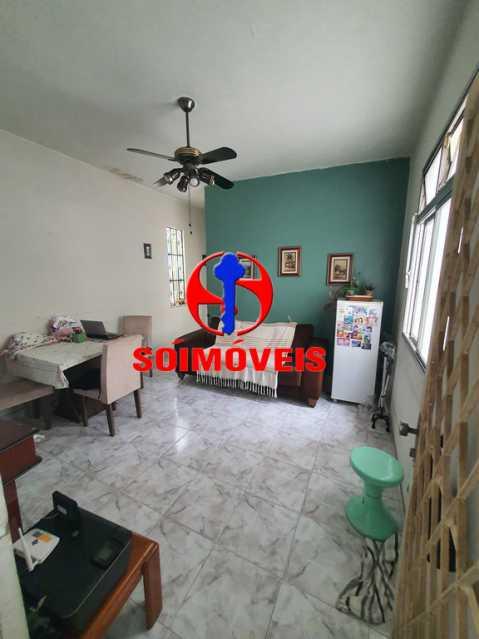SALA - Casa 7 quartos à venda Engenho Novo, Rio de Janeiro - R$ 500.000 - TJCA70002 - 25