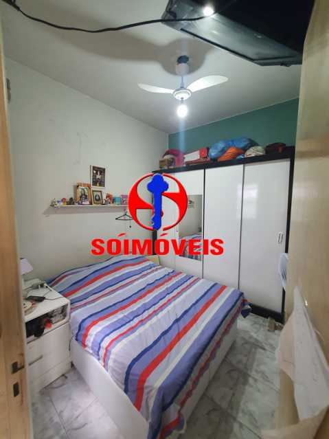 QUARTO - Casa 7 quartos à venda Engenho Novo, Rio de Janeiro - R$ 500.000 - TJCA70002 - 27