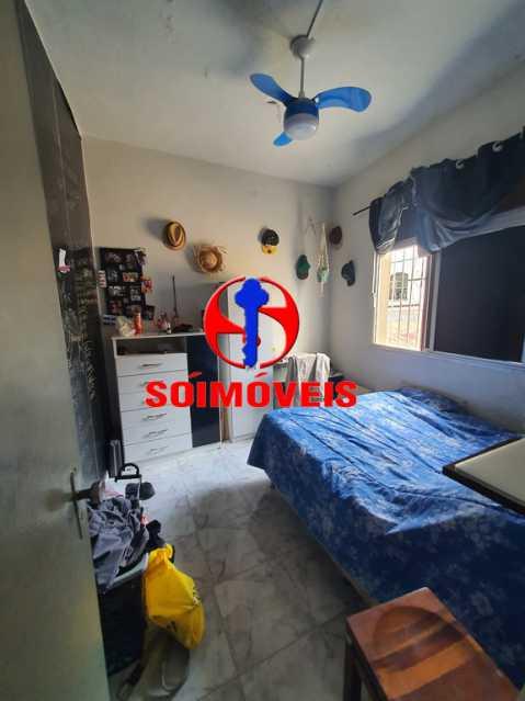 QUARTO - Casa 7 quartos à venda Engenho Novo, Rio de Janeiro - R$ 500.000 - TJCA70002 - 28