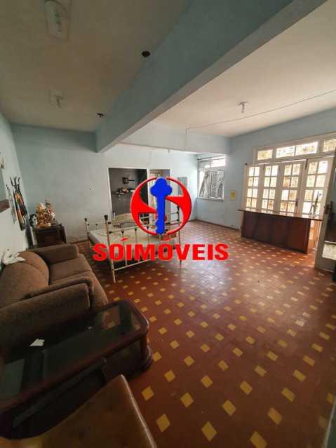 AMPLO SALÃO - Casa 7 quartos à venda Engenho Novo, Rio de Janeiro - R$ 500.000 - TJCA70002 - 24