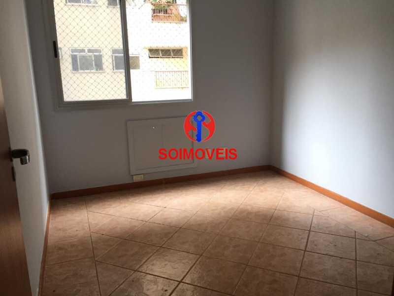 qt - Apartamento 3 quartos à venda Lins de Vasconcelos, Rio de Janeiro - R$ 250.000 - TJAP30369 - 6