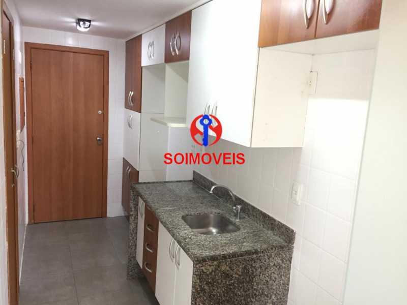 cz - Apartamento 3 quartos à venda Lins de Vasconcelos, Rio de Janeiro - R$ 250.000 - TJAP30369 - 18