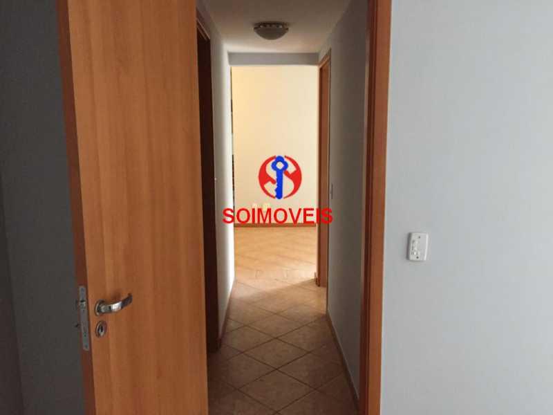 qt - Apartamento 3 quartos à venda Lins de Vasconcelos, Rio de Janeiro - R$ 250.000 - TJAP30369 - 10