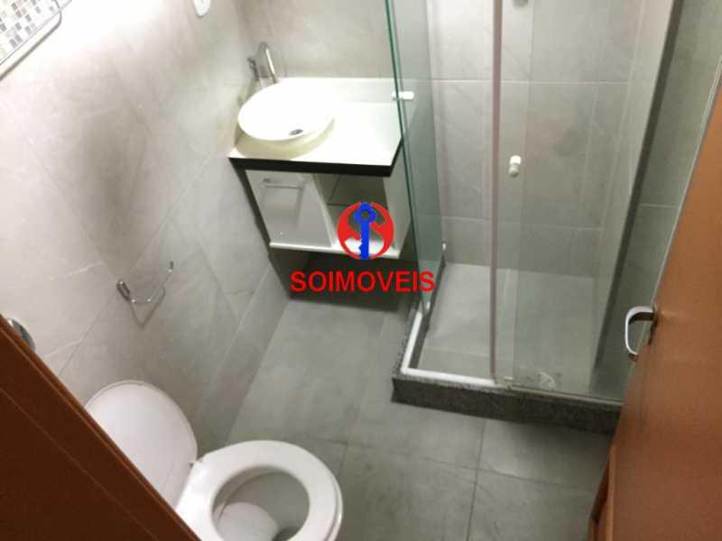 bh - Apartamento 3 quartos à venda Lins de Vasconcelos, Rio de Janeiro - R$ 250.000 - TJAP30369 - 13