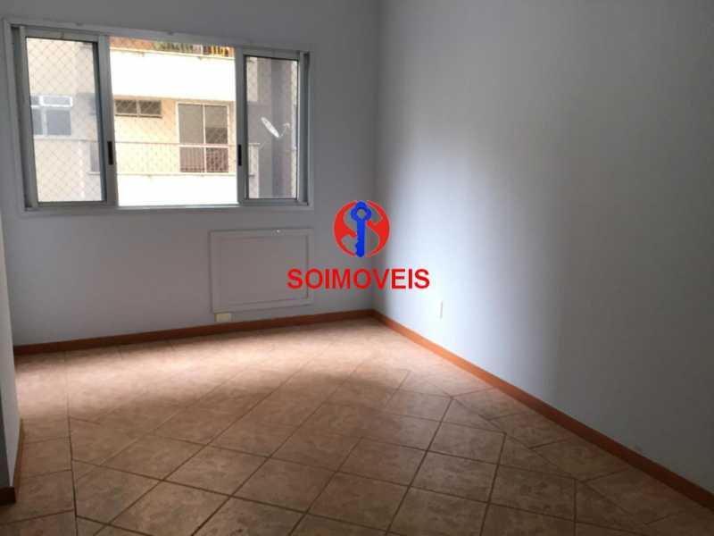 qt - Apartamento 3 quartos à venda Lins de Vasconcelos, Rio de Janeiro - R$ 250.000 - TJAP30369 - 7