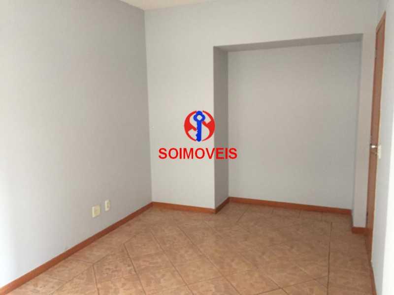 qt - Apartamento 3 quartos à venda Lins de Vasconcelos, Rio de Janeiro - R$ 250.000 - TJAP30369 - 8