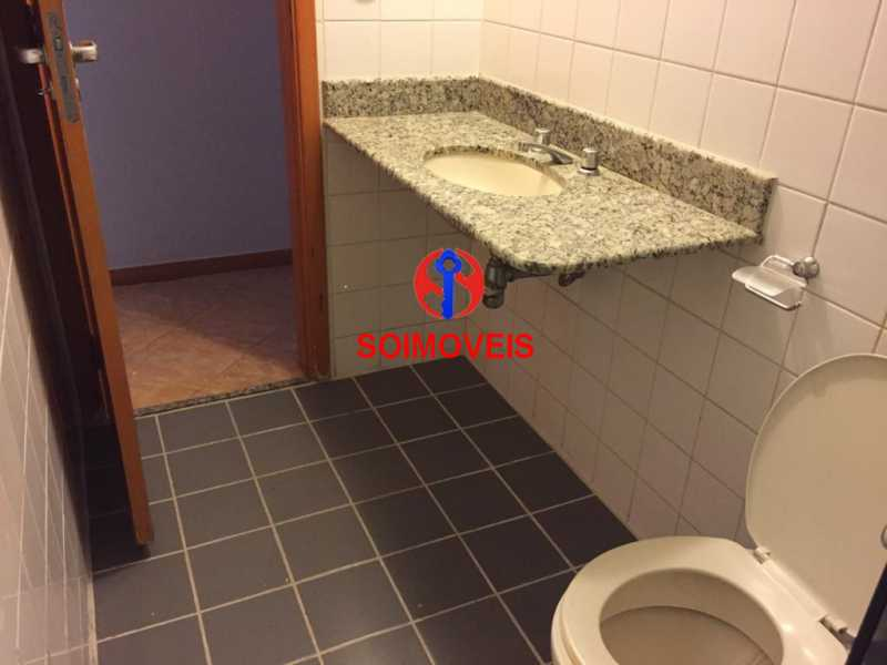 bh - Apartamento 3 quartos à venda Lins de Vasconcelos, Rio de Janeiro - R$ 250.000 - TJAP30369 - 16