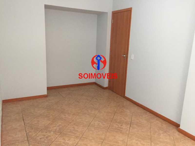 qt - Apartamento 3 quartos à venda Lins de Vasconcelos, Rio de Janeiro - R$ 250.000 - TJAP30369 - 9