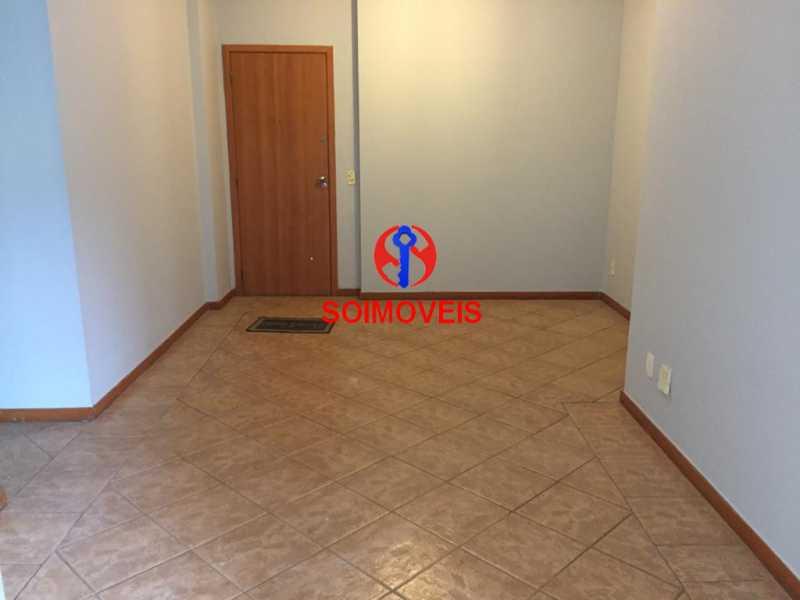 sl - Apartamento 3 quartos à venda Lins de Vasconcelos, Rio de Janeiro - R$ 250.000 - TJAP30369 - 3