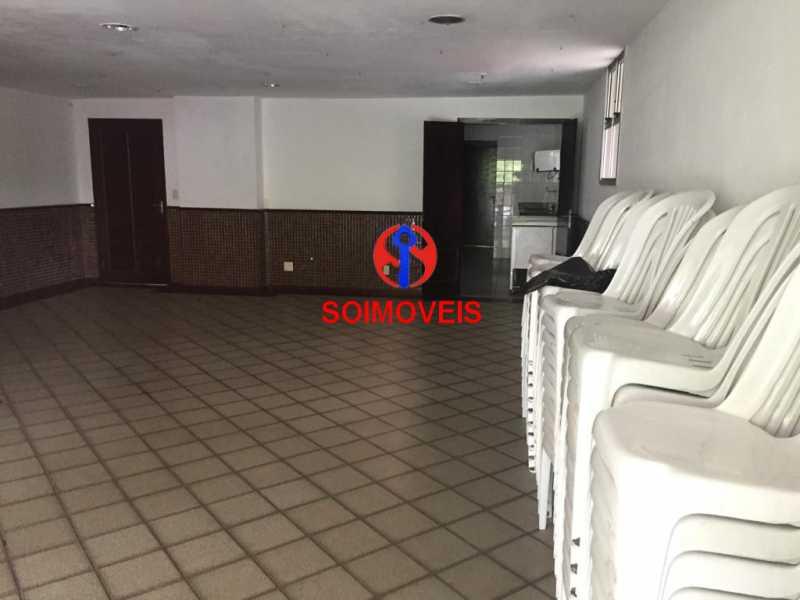 sl fest - Apartamento 3 quartos à venda Lins de Vasconcelos, Rio de Janeiro - R$ 250.000 - TJAP30369 - 24