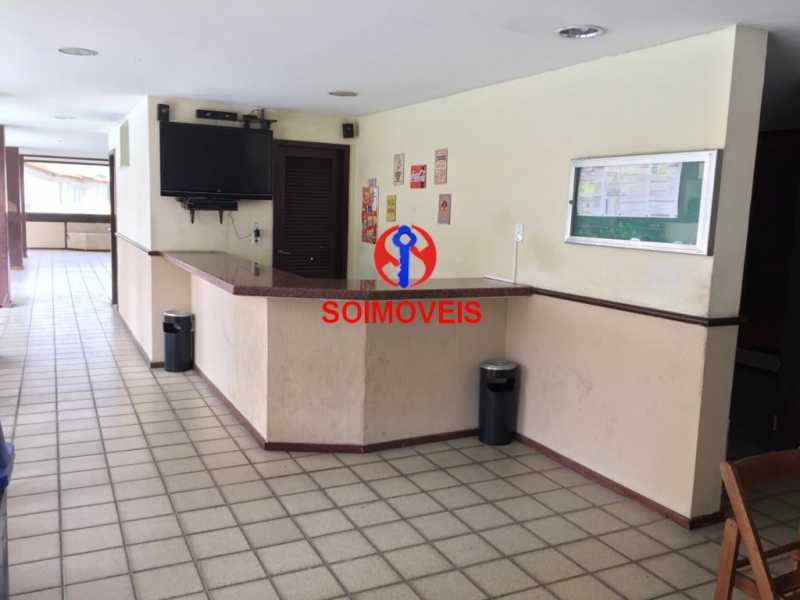 play - Apartamento 3 quartos à venda Lins de Vasconcelos, Rio de Janeiro - R$ 250.000 - TJAP30369 - 20
