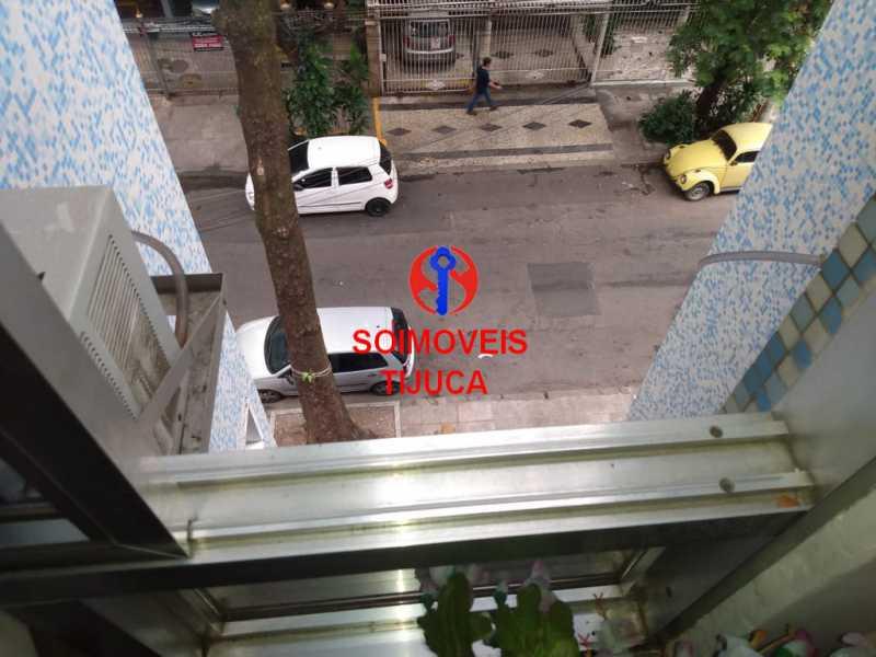 1-slvis - Apartamento 1 quarto à venda Tijuca, Rio de Janeiro - R$ 350.000 - TJAP10209 - 7