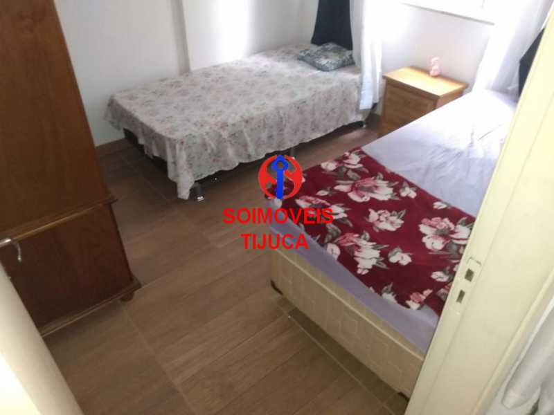 2-qto - Apartamento 1 quarto à venda Tijuca, Rio de Janeiro - R$ 350.000 - TJAP10209 - 8