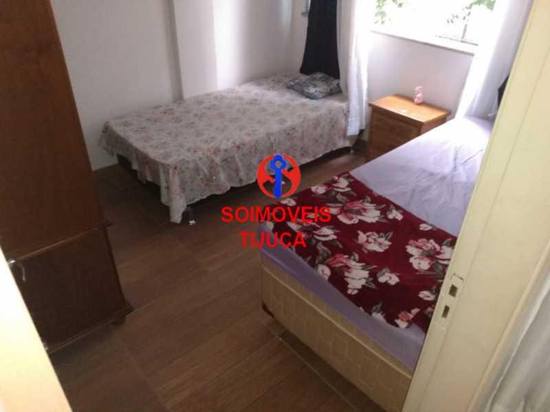 2-qto2 - Apartamento 1 quarto à venda Tijuca, Rio de Janeiro - R$ 350.000 - TJAP10209 - 9