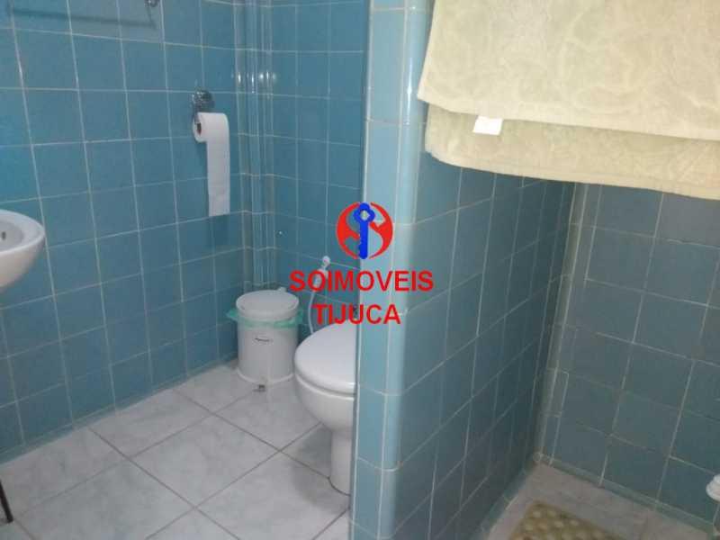 3-bhs - Apartamento 1 quarto à venda Tijuca, Rio de Janeiro - R$ 350.000 - TJAP10209 - 10