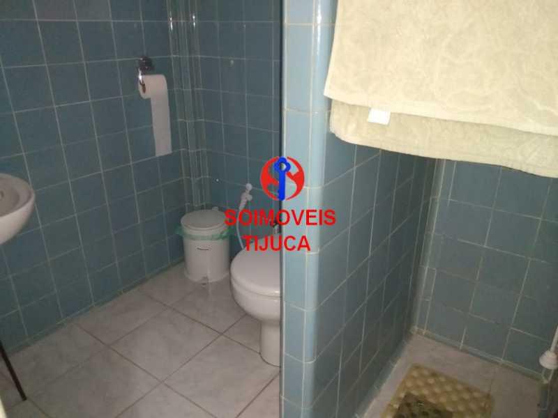 3-bhs2 - Apartamento 1 quarto à venda Tijuca, Rio de Janeiro - R$ 350.000 - TJAP10209 - 11