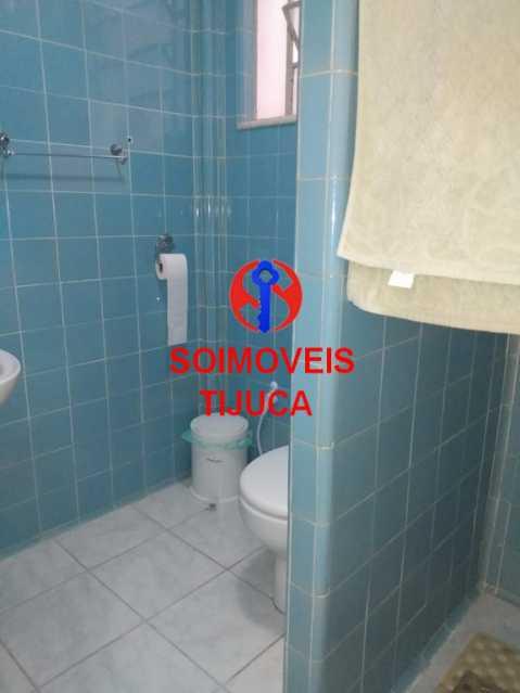 3-bhs3 - Apartamento 1 quarto à venda Tijuca, Rio de Janeiro - R$ 350.000 - TJAP10209 - 12