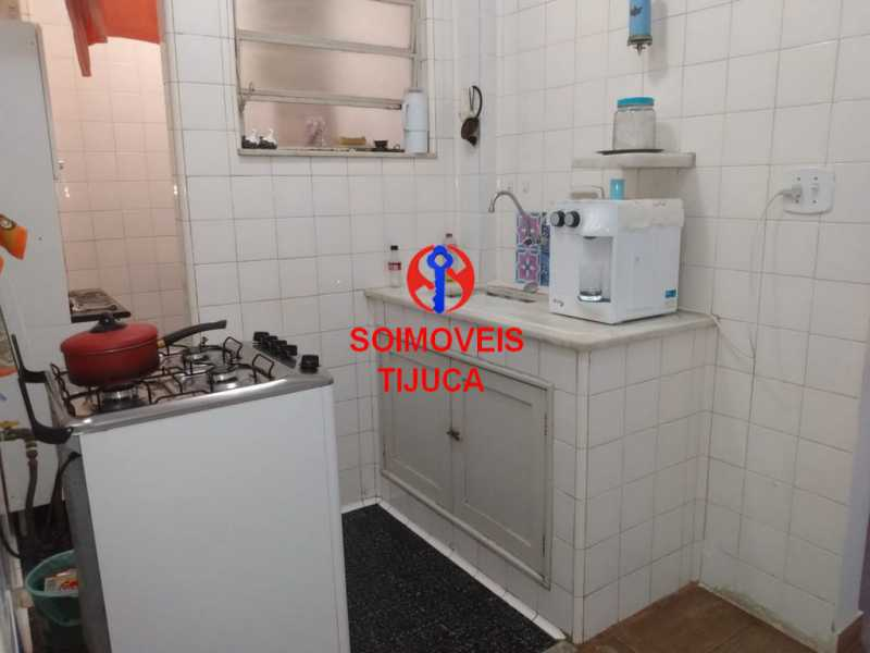 4-coz - Apartamento 1 quarto à venda Tijuca, Rio de Janeiro - R$ 350.000 - TJAP10209 - 13