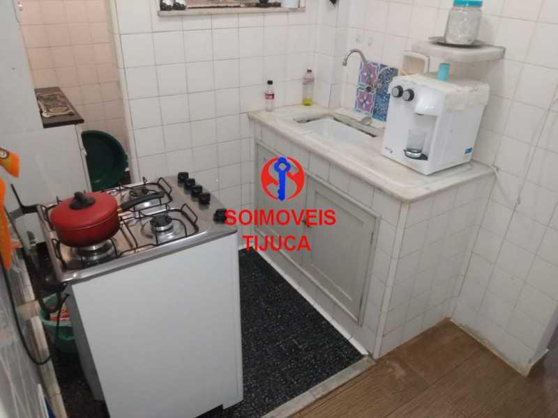 4-coz2 - Apartamento 1 quarto à venda Tijuca, Rio de Janeiro - R$ 350.000 - TJAP10209 - 14