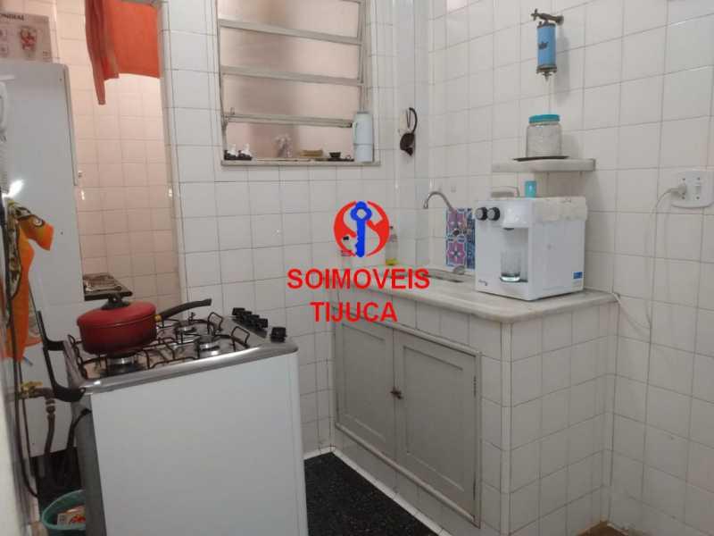 4-coz3 - Apartamento 1 quarto à venda Tijuca, Rio de Janeiro - R$ 350.000 - TJAP10209 - 15