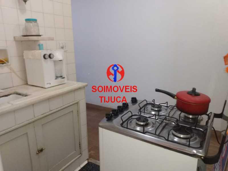 4-coz4 - Apartamento 1 quarto à venda Tijuca, Rio de Janeiro - R$ 350.000 - TJAP10209 - 16