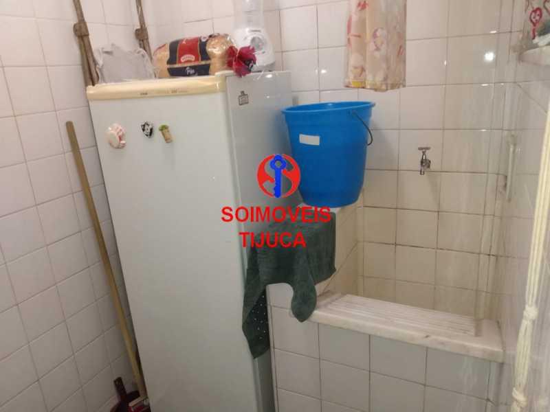 5-ar - Apartamento 1 quarto à venda Tijuca, Rio de Janeiro - R$ 350.000 - TJAP10209 - 18