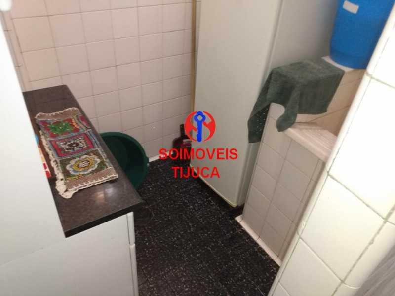 5-ar2 - Apartamento 1 quarto à venda Tijuca, Rio de Janeiro - R$ 350.000 - TJAP10209 - 19