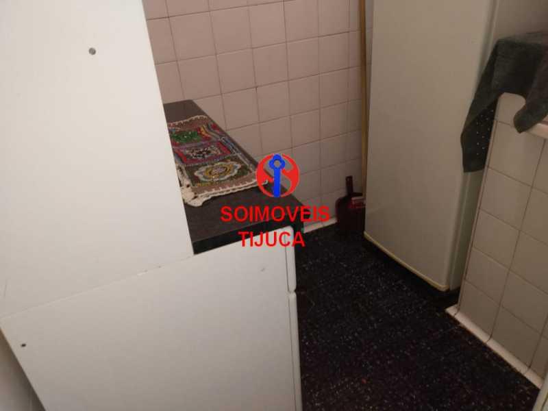 5-ar3 - Apartamento 1 quarto à venda Tijuca, Rio de Janeiro - R$ 350.000 - TJAP10209 - 20