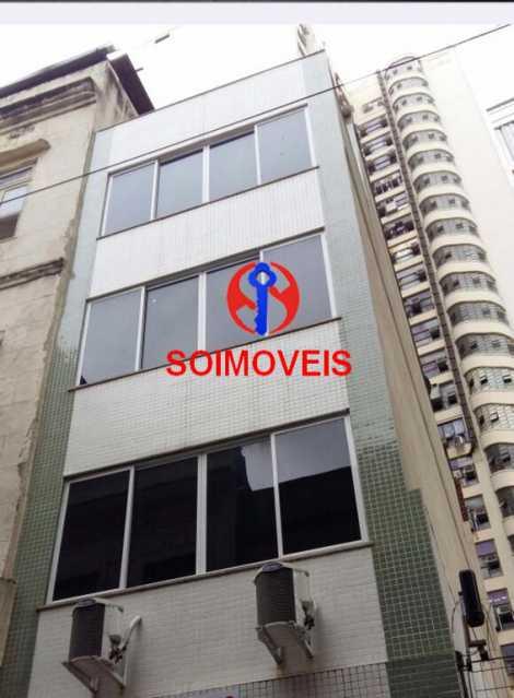 FAC - Prédio 90m² à venda Centro, Rio de Janeiro - R$ 1.000.000 - TJPR00004 - 3