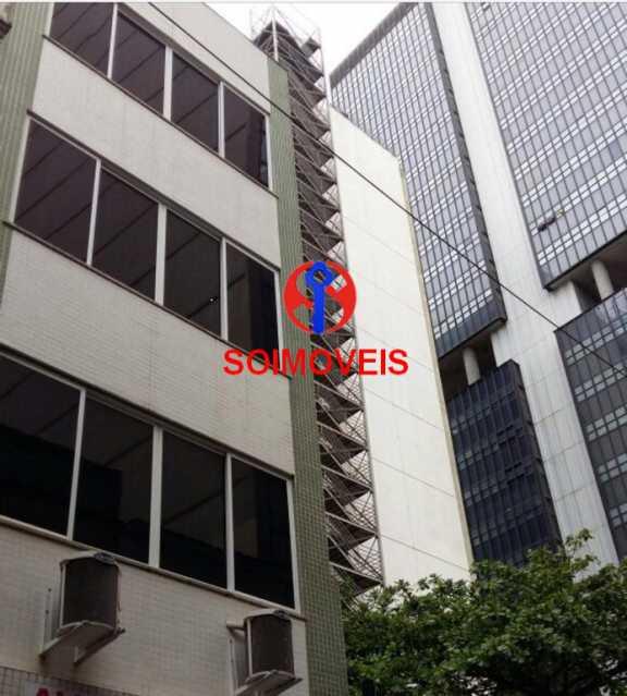 FAC - Prédio 90m² à venda Centro, Rio de Janeiro - R$ 1.000.000 - TJPR00004 - 1