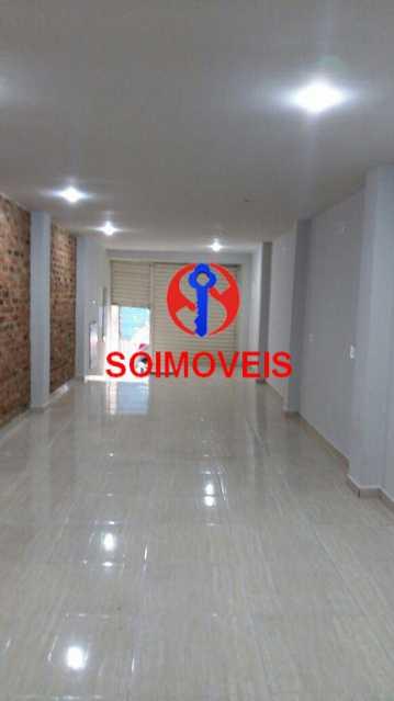 SL - Prédio 90m² à venda Centro, Rio de Janeiro - R$ 1.000.000 - TJPR00004 - 4