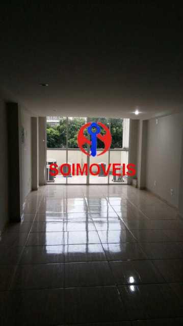 SL - Prédio 90m² à venda Centro, Rio de Janeiro - R$ 1.000.000 - TJPR00004 - 6