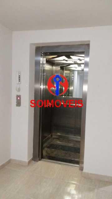 ELEV - Prédio 90m² à venda Centro, Rio de Janeiro - R$ 1.000.000 - TJPR00004 - 12