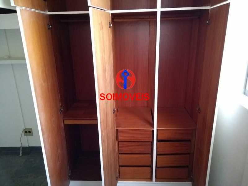 QT - Apartamento 2 quartos à venda Engenho Novo, Rio de Janeiro - R$ 290.000 - TJAP20859 - 14
